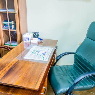 Gabinet terapeuty